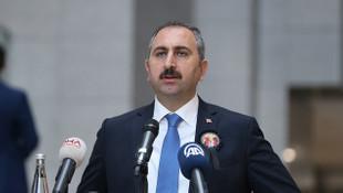 Adalet Bakanı'ndan YSK'ya yapılan eleştirilere sert tepki