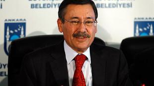 Ahmet Hakan Melih Gökçek'i fena yakaladı