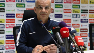 Ercan Kahyaoğlu: İstemediğimiz şekilde ligden ayrılmak zorunda kaldık