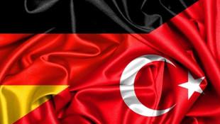 Dışişleri'nden Almanya'ya sert tepki !