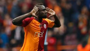 Mbaye Diagne, Galatasaray taraftarından özür diledi
