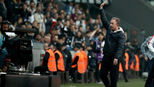 Sergen Yalçın'dan Beşiktaş açıklaması! 'Teklif almadım'