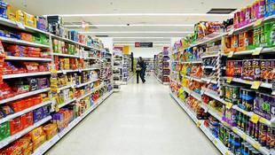 Kalorisi yüksek gıdaya ek vergi teklifi
