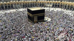 Hac ile Suudi Arabistan'a para kazandırmak günah mı ?