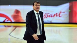 Ergin Ataman ilk Euroleague şampiyonluğunun peşinde