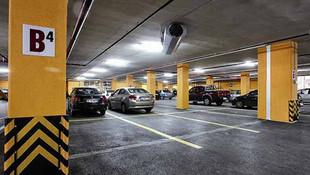 LPG'li araçlara kapalı otopark müjdesinde geri sayım