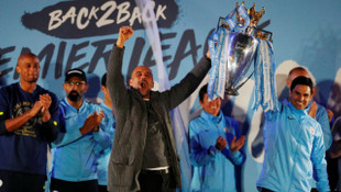 UEFA'nın Manchester City'yi Avrupa kupalarından 1 yıl men edeceği iddia edildi