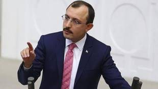 AK Partili Muş: ''CHP, şaibe bulaşmış seçimi zorla alamayacaktır''