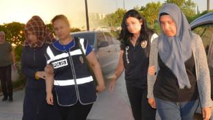 Adana'da FETÖ'ye şafak baskını: 11 gözaltı