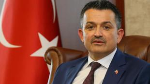 Bakan'dan bakanlığın memurlarına skandal teklif iddiası