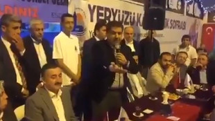 AK Partili Başkan'dan  İmamoğlu'na ve Trabzonlulara ''Yunan'' benzetmesi