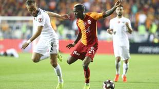 Galatasaray geri dönüp kupanın sahibi oldu !