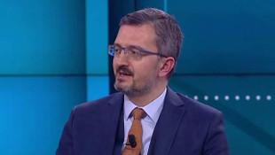 Sabah yazarından canlı yayında ''Sayın Öcalan'' çıkışı