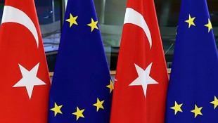 Türkiye ilk çeyrekte AB ile ticaret fazlası verdi