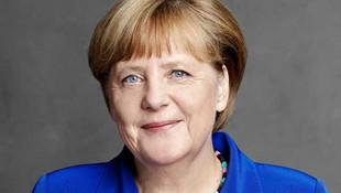 Merkel'den yerel seçim çıkışı: ''AB üyeliğine olmuyor''