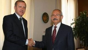 Kılıçdaroğlu Cumhurbaşkanı Erdoğan'ın davetini kabul etti