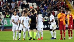 Ziraat Türkiye Kupası finalinden sonra Akhisarspor'dan 7 isim PFDK'ya sevk edildi