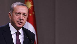 Erdoğan TÜSİAD'ı hedef aldı: ''Bunu bu şekilde söylemek istemezdim...''