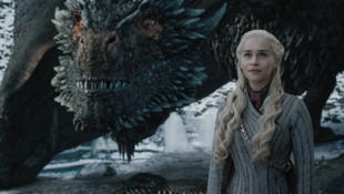 'Game of Thrones'un son sezonu yeniden çekilsin' kampanyası