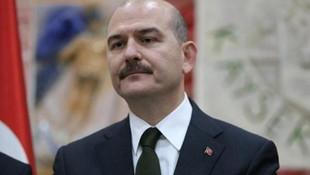 Bakan Soylu'dan Abdullah Öcalan açıklaması