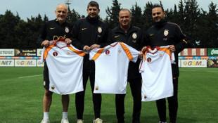 Fatih Terim: UEFA Kupası'ndan daha iyisini yapmak istiyoruz