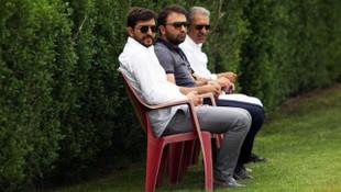 Kayserispor'da transfer gelişmesi