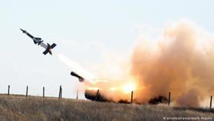 Savaşın ayak sesleri: ''Füzeler kolayca ulaşabilir''