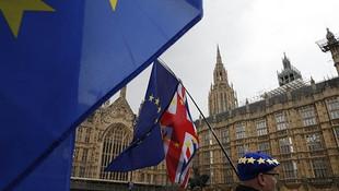 Brexit görüşmeleri çöktü !