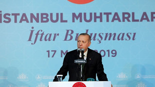 Cumhurbaşkanı Erdoğan'dan flaş teklif !