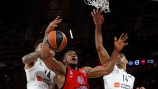 CSKA Moskova finalde Anadolu Efes'in rakibi oldu