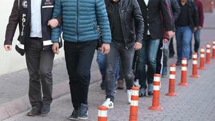 Kayseri merkezli 11 ilde FETÖ operasyonu: 15 gözaltı