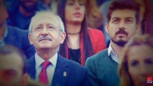 CHP'den her şey #bu100den paylaşımı