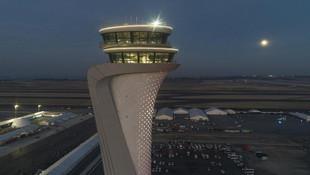 Uçakların inemediği İstanbul Havalimanı hakkında açıklama