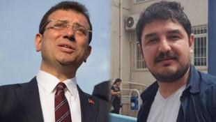 İmamoğlu'na komploda adı geçen gazeteci: Evet görüştüm