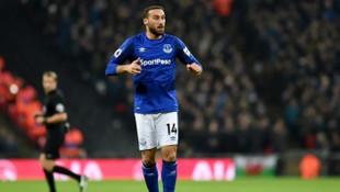 Everton, Cenk Tosun'un yerine Aleksandar Mitrovic'i istiyor