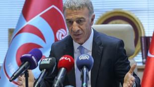Ahmet Ağaoğlu: Abdülkadir Ömür ve Yusuf Yazıcı için aldığımız bir karar yok