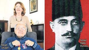 Atatürk'ü Samsun'a götüren kaptanın kalbi kırık öldü