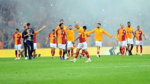 Galatasaray Spor Toto Süper Lig'deki 22. şampiyonluğunu ilan etti