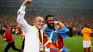 Abdurrahim Albayrak: Bugün sahada konuştuk ve şampiyon olduk