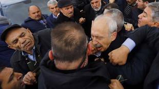 Kılıçdaroğlu'na linç girişiminde dikkat çeken iddia
