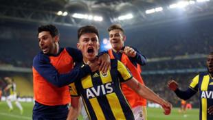 Fenerbahçeli futbolcu Eljif Elmas için Atletico Madrid iddiası!