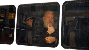 WikiLeaks kurucunun ifadesi ortaya çıktı