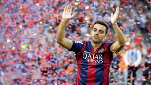 Xavi Hernandez futbolu bırakıyor