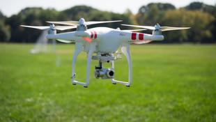 İzinsiz drone kullanmaya 5 yıl hapis