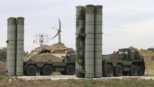 ABD'den Erdoğan'a: ''S-400 alımını iptal et''