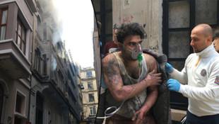 4 kişinin öldüğü faciada korkunç ifade: Arkadaşlarımı diri diri yaktı
