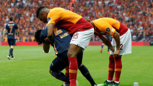 Galatasaray-Başakşehir maçı sonrası 56 kişiye adli işlem yapıldı