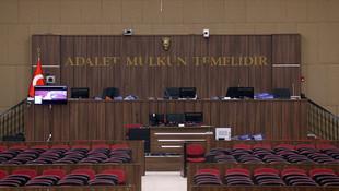 Eski Yargıtay üyesi Mustafa Kemal Tepedelen'e hapis cezası