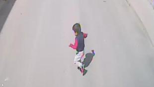 4 yaşındaki Yasin'in ölüm koşusu !