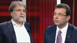 ''Ekrem İmamoğlu'nun CNN Türk'te katıldığı program erken bitirildi''